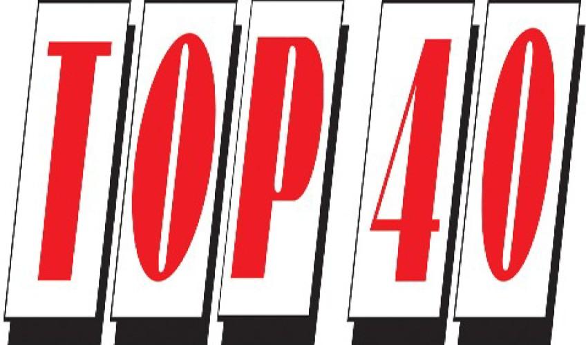 Weekly Top 40