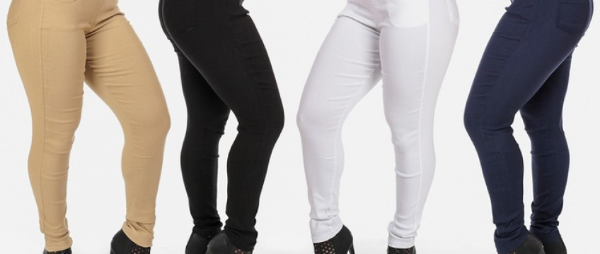 The problem with Jeggings…