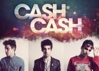 Cash Cash #FeaturedArtistTuesdays @CashCash