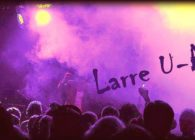 Larre U-A #FeaturedArtistTuesdays @Larre_U_A