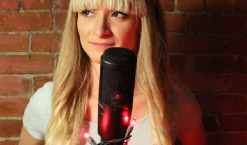 Marillyn #FeaturedArtistTuesdays @MarillynMusic