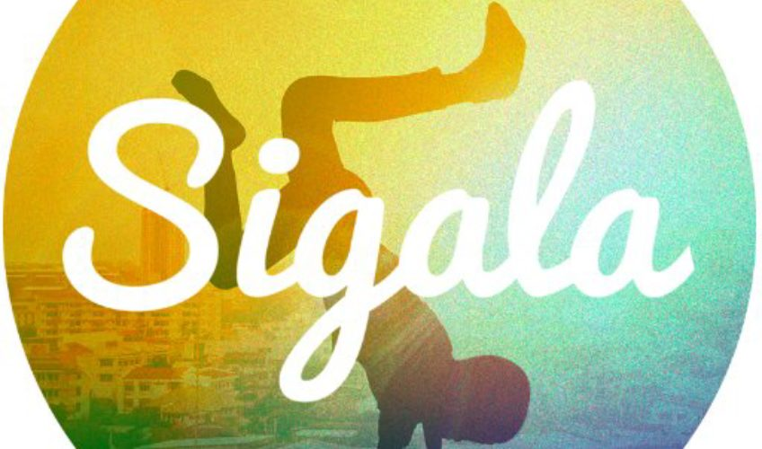 Sigala #FeaturedArtistTuesdays @sigalamusic