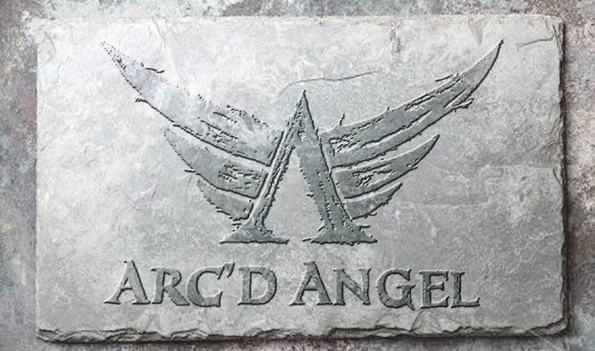 Arc'd Angel #FeaturedArtistTuesdays @ArcdAngel