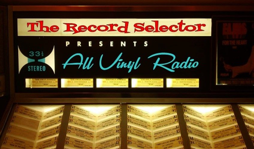 The Record Selector